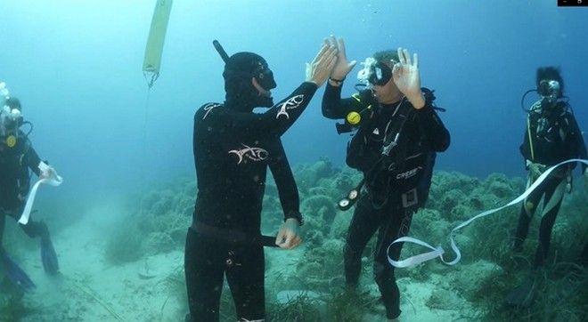 Εγκαινιάστηκε το πρώτο υποβρύχιο μουσείο της Ελλάδας στην Αλόννησο- Ο